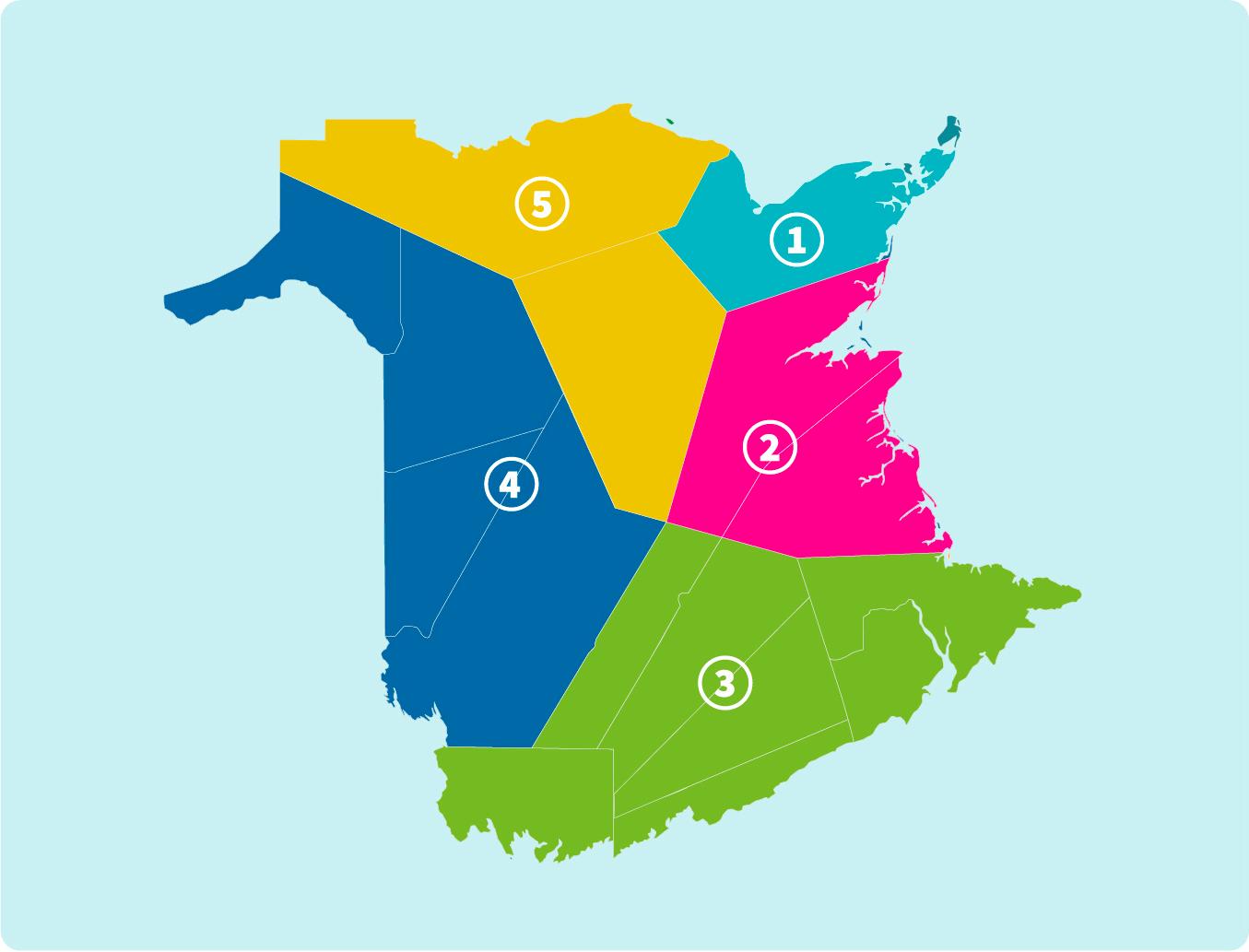 Voilà Map