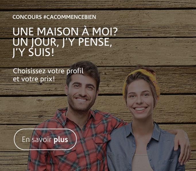 Concours #cacommencbien