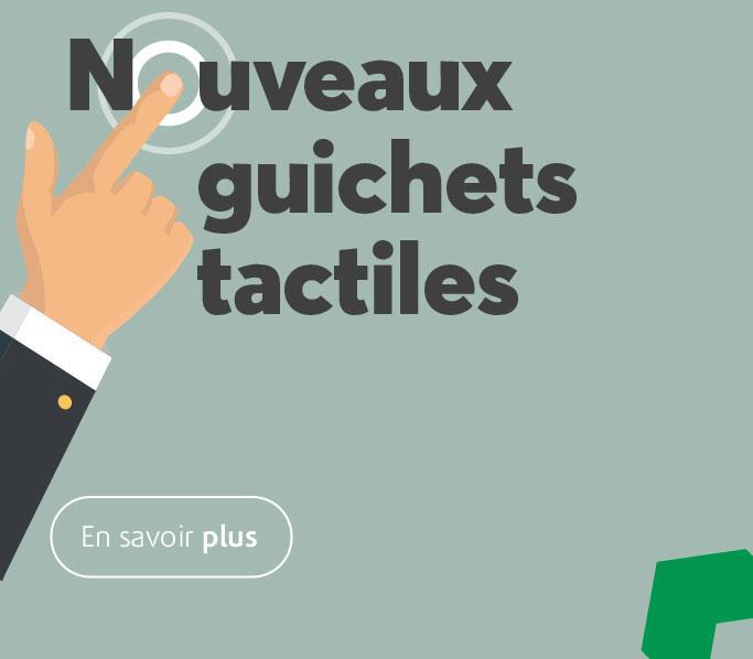 Guichet