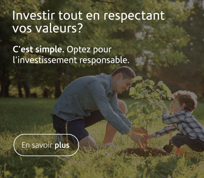 avisInvestissement responsable