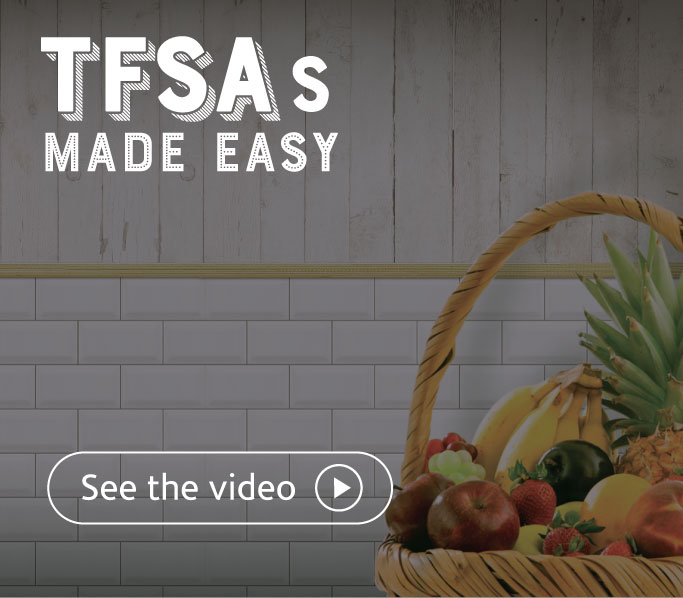 TFSAs made easy