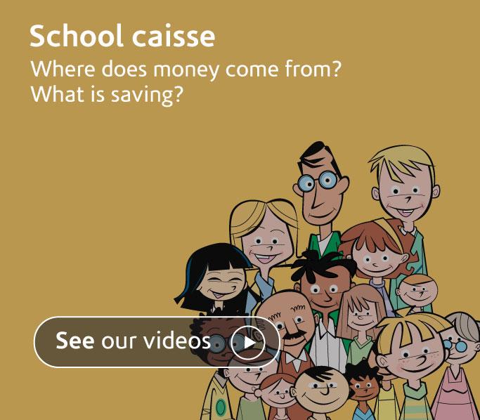 School Caisse