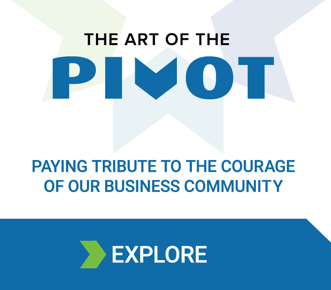 The art of pivot
