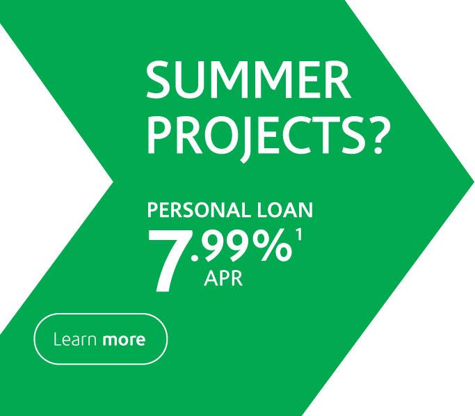 Personnal loan
